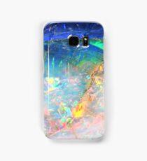 Ocean Opal Samsung Galaxy Case/Skin