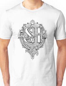 Sherlock Holmes - Consulting Detective Unisex T-Shirt