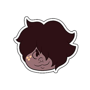 Steven Universe Smokey Quartz Point by BondofBlood