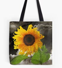 Summer In A Storm Tote Bag
