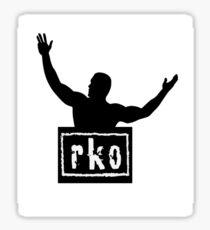 WWE Randy Orton (NWO Design)  Sticker