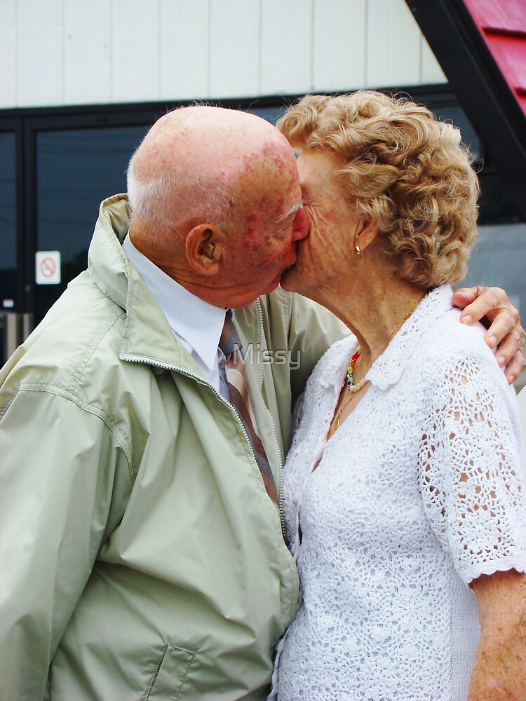 Love has no age by Missy