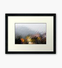 Tasmanian Landscape 3 Framed Print
