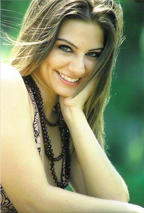 Sofi the Beauty by Pamela Murdock