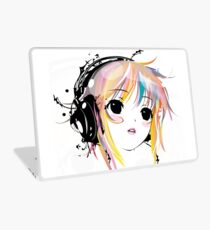 Yuki Remix Skin de laptop