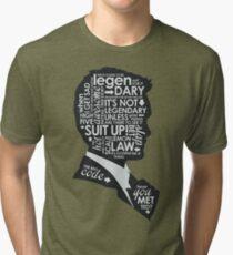 Legendary Tri-blend T-Shirt