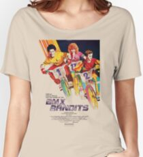 BMX Bandits Women's Relaxed Fit T-Shirt