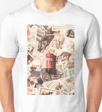 British post box T-Shirt