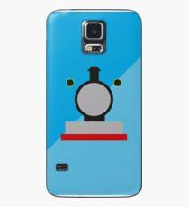 Thomas the Tank Engine - Minimalist Design Case/Skin for Samsung Galaxy