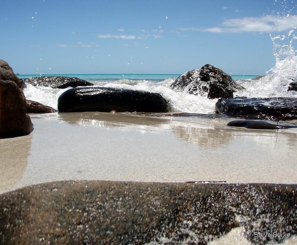 Meelup Beach by Steve Burke