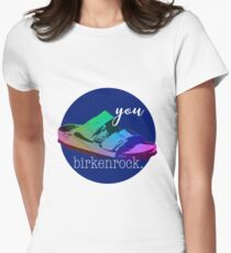 you birkenrock Women's Fitted T-Shirt
