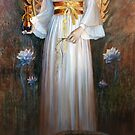 Kwan Yin by Katia Honour