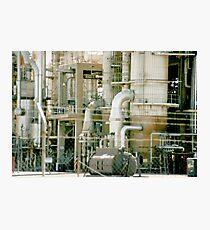 Refinery Brooklyn Photographic Print