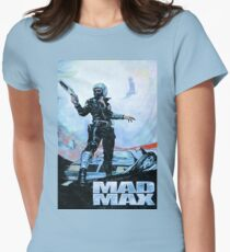 Mad Max Women's Fitted T-Shirt