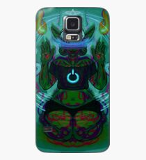TECHNOWYTCH Case/Skin for Samsung Galaxy
