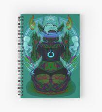 TECHNOWYTCH Spiral Notebook