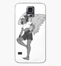 Overhead Case/Skin for Samsung Galaxy