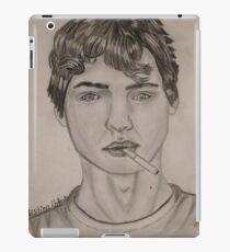 Augustus Waters iPad Case/Skin