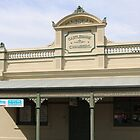 Castlemaine Chambers by kalaryder