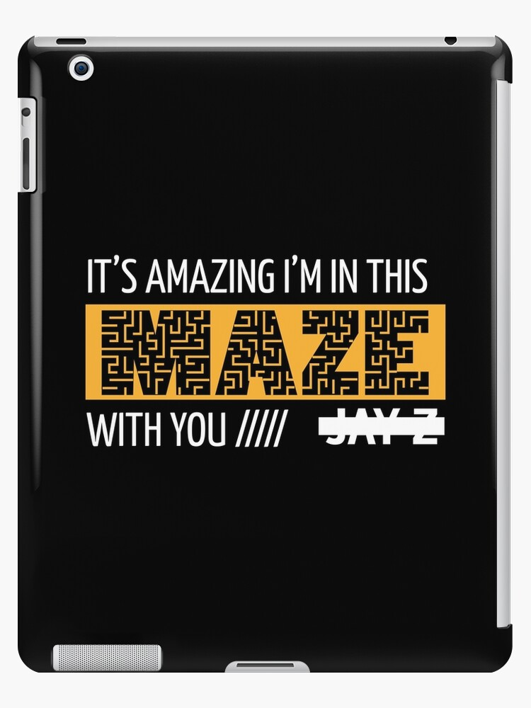 Holy Grail - Jay-Z - Black by nelson92