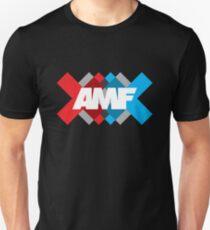 Amsterdam Music Festival (AMF) Unisex T-Shirt