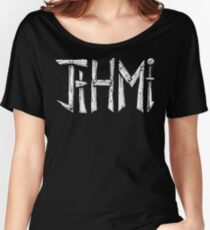 JTHM Women's Relaxed Fit T-Shirt