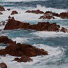 Woolami seas by photohound