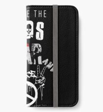 Jesus Of Suburbia-Green Day iPhone Wallet/Case/Skin