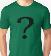 Gotham Ridller Unisex T-Shirt