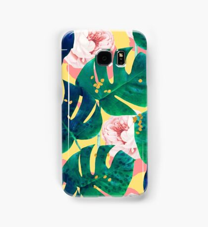 Be Here Now #redbubble #decor #buyart Samsung Galaxy Case/Skin
