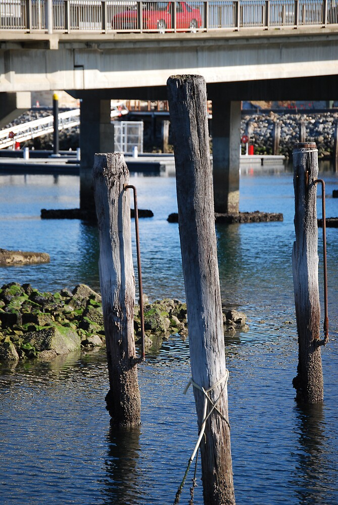 Port Adelaide by Princessbren2006