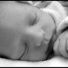 New Born Sleeping  by Nina1962