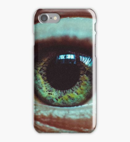 Lucid Dreamer iPhone Case/Skin