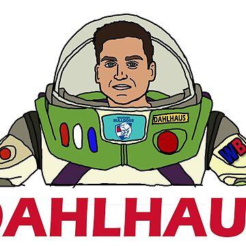 Dahlhaus by RoccoJones