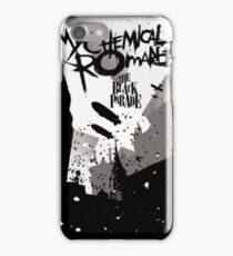 My Chemical Romance-The Black Parade Blimp iPhone Case/Skin