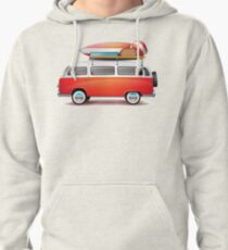 vw holidays Pullover Hoodie