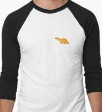 dino nug Men's Baseball ¾ T-Shirt