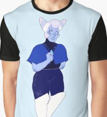 Holly Blue Graphic T-Shirt