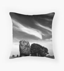 Avebury Throw Pillow
