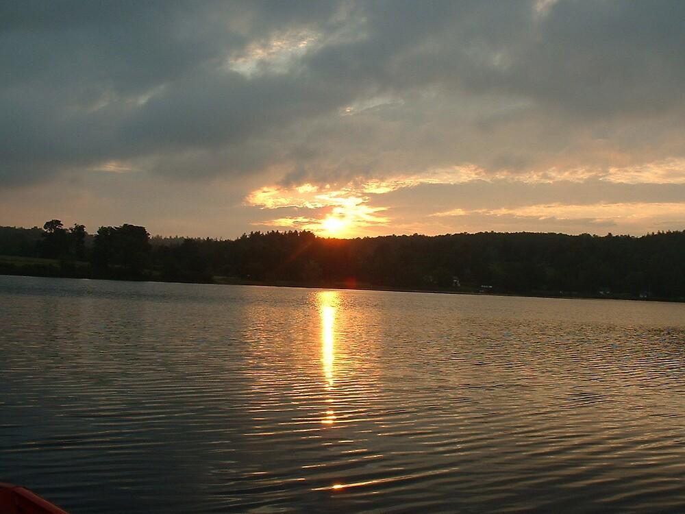 Sunrise 2 by Brian Burdick