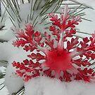 Snowflake Wonder by thorskar