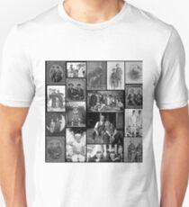 Butch Dudes  Unisex T-Shirt