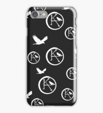 Ka Tet Pattern iPhone Case/Skin