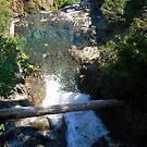 Water Fall 596 by jduffy111