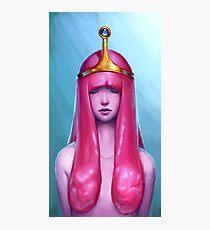 Bubblegum Photographic Print