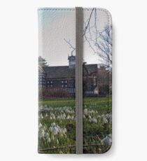 Rufford Old Hall iPhone Wallet/Case/Skin