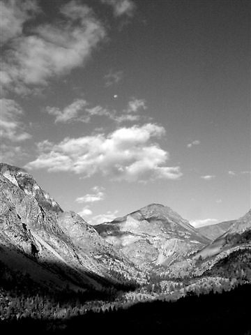Tioga Pass, High Sierra's by raptrlvr