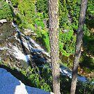 Water Fall 595 by jduffy111