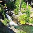 Water Fall 593 by jduffy111