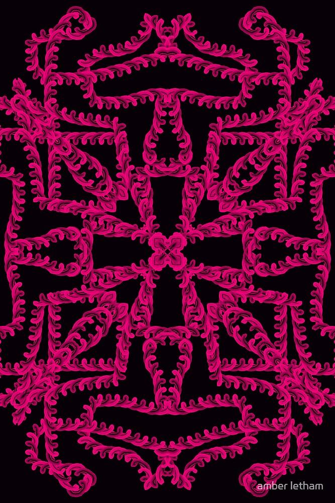 kaleidoscope 4 by amber letham